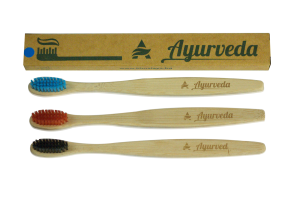Biodegradable Toothbrushes