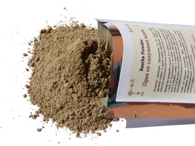 Reetha Powder 100 g