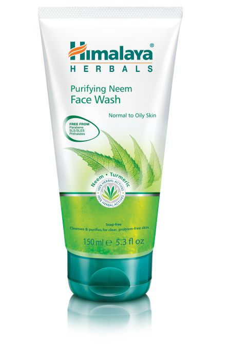 Purifying Neem Face Wash Gel 150 ml