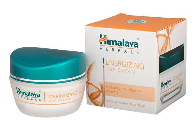 Energizing Day Cream 50 ml