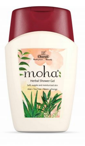 Herbal Shower Gel