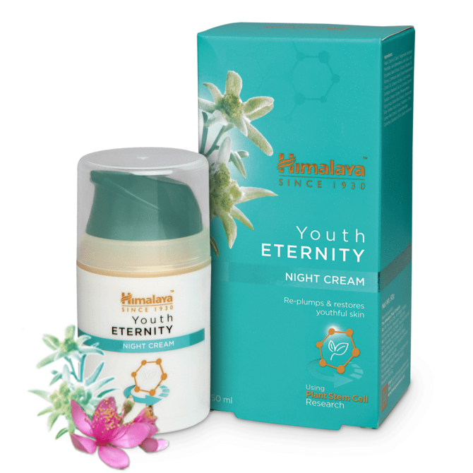 Youth Eternity Night Cream