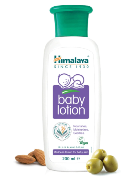 Baby Lotion 200 ml