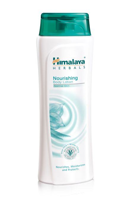 Nourishing Body Lotion 200 ml