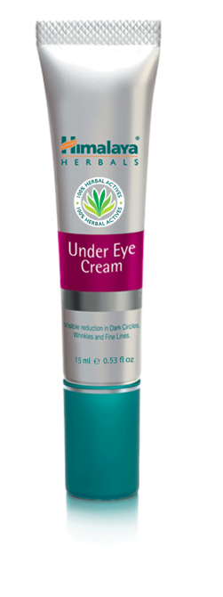 Under eye cream 15 ml