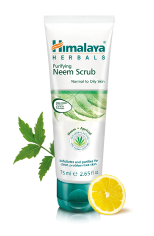 Purifying Neem Scrub 75 ml