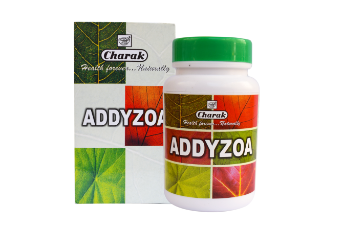 Addyzoa - A natural approach in management of male infertility