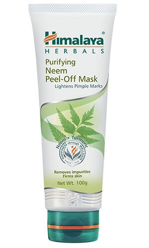 Purifying Neem Peel-off Mask