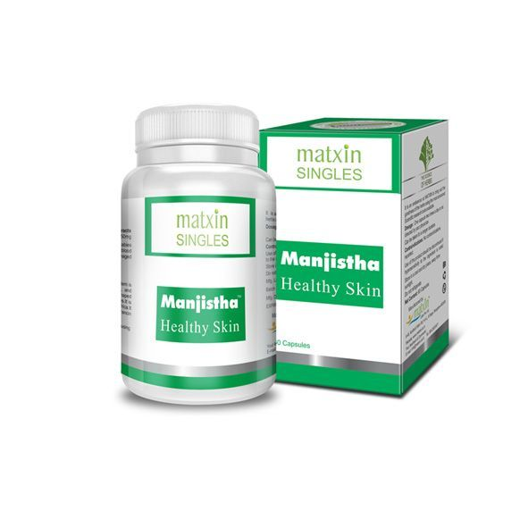 Manjistha - For healthy Skin