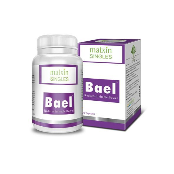 Bael - For healthy bowel