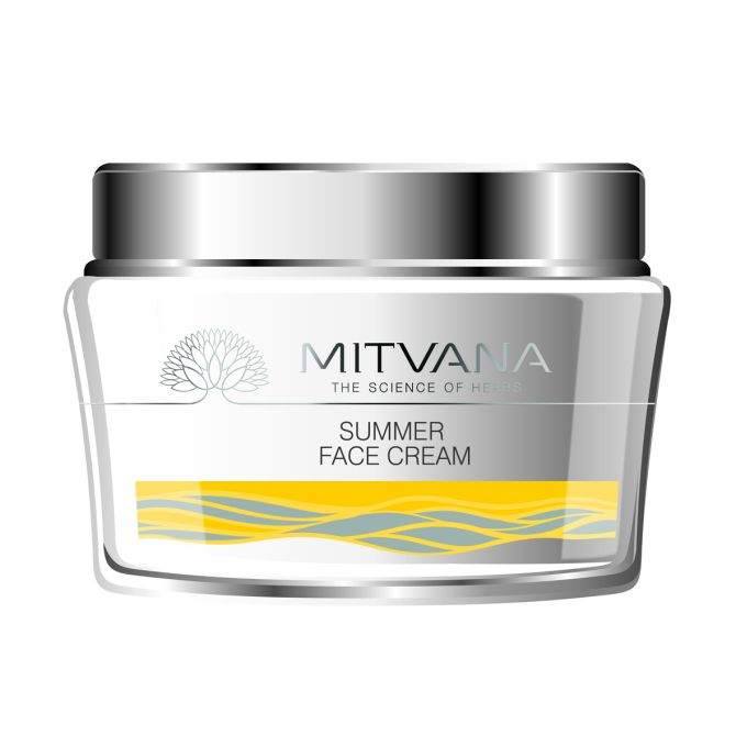 Mitvana Summer Cream 50 g