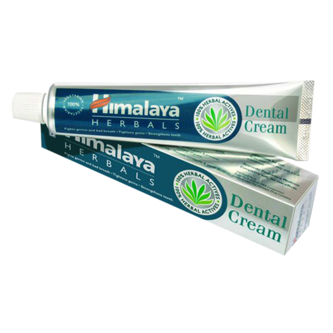Dental Cream 100 g